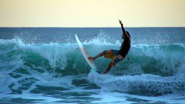 Abenteuer Geschwindigkeit Wassersport