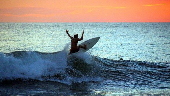 Abenteuer Ozean Urlaub