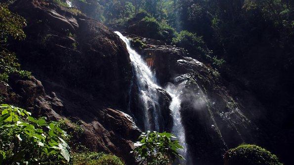 Costa Rica Gewaesser