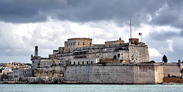 Festung Malta