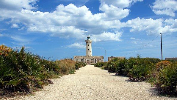 Horizont Leuchtturm