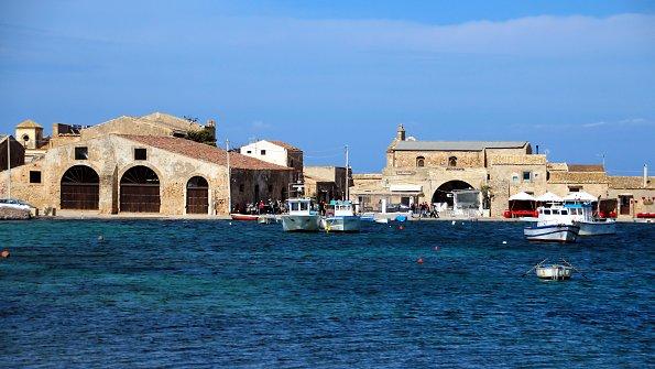 Mediterrane Meer