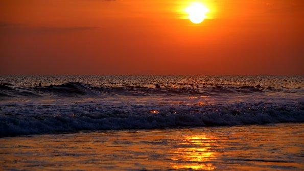 Meer Wasser