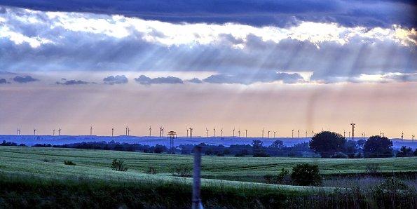 Norddeutschland Landschaft