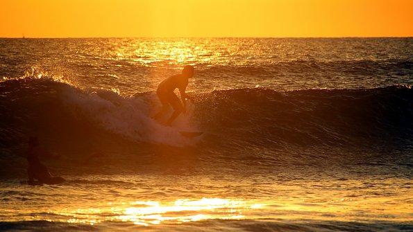 Pazifik Surfer Costa Rica