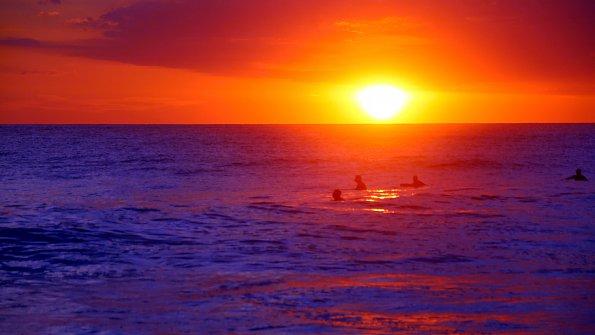 Playa Hermosa Pazifik Urlaub