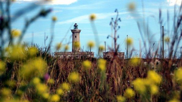 Sehnsucht Leuchtturm