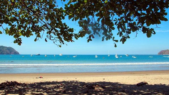 Urlaub Meer