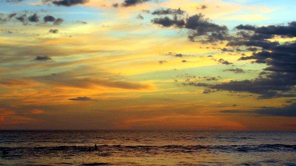 Wasser Meer