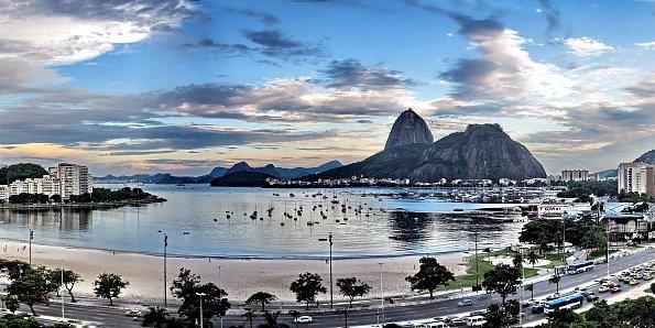 Zuckerhut Rio de Janeiro