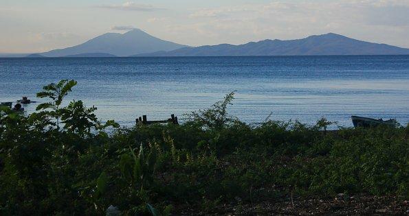 Ometepe Ufer