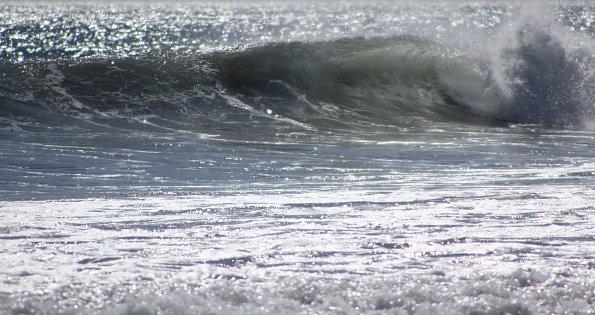 Ozean Welle
