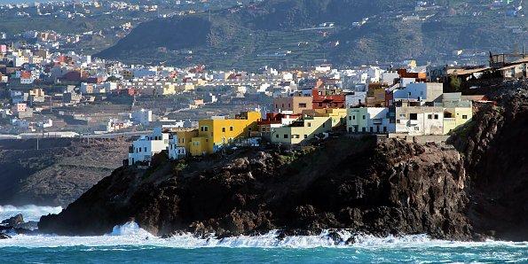 Baustil Gran Canaria