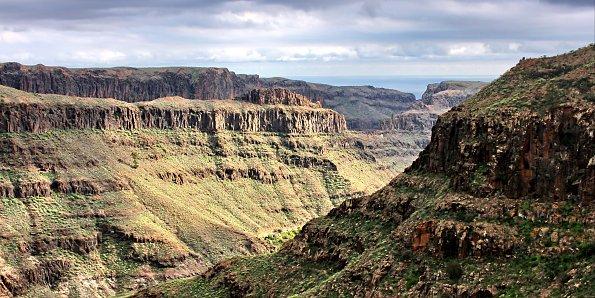 Gruener Canyon