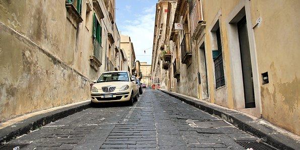 Italienische Strasse