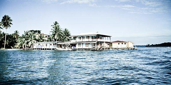 Karibik Hotel