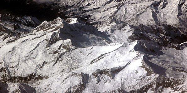 Leblose Alpen