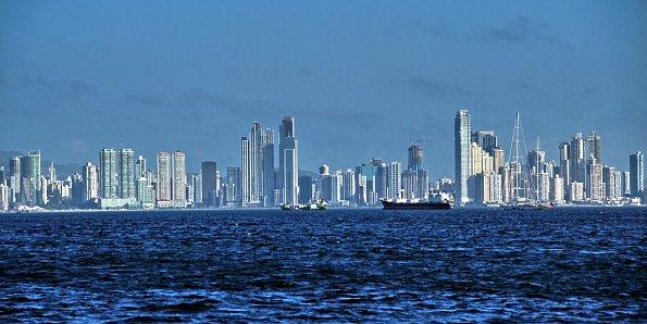 Panama Pazifikkueste