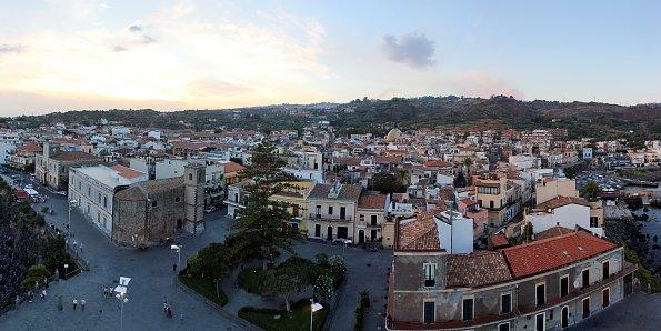 Sizilianische Kleinstadt