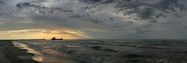 Ostsee Landschaft