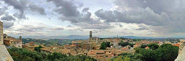 Altstadt Italien