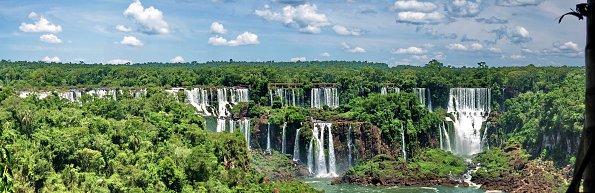 Iguacu Pano