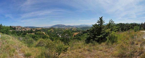 Italien Landschaft