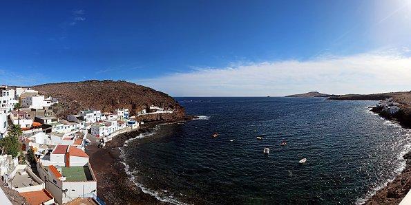 Kanarische Bucht