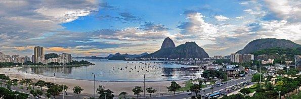 Rio Zuckerhut